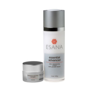 esana essential advanced